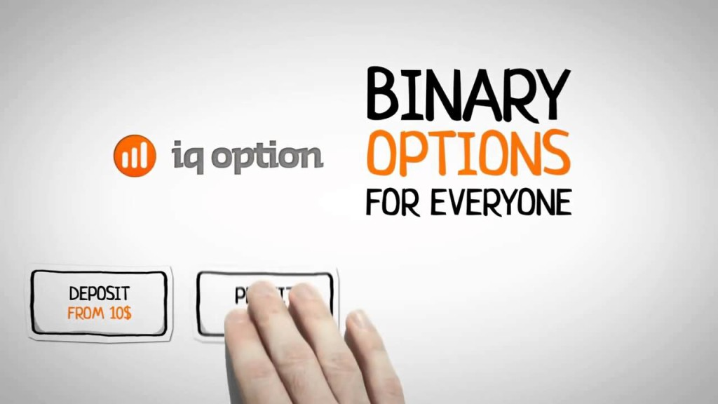 iq options opciones binarias